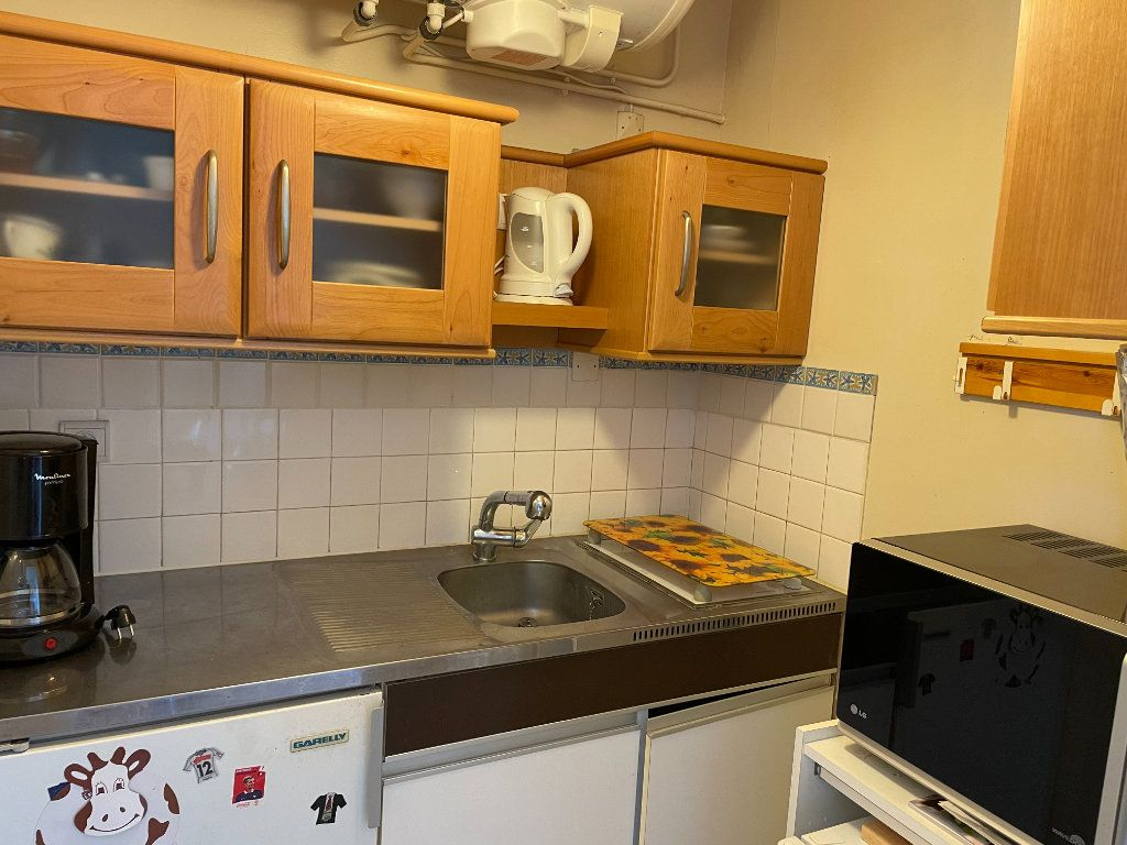 Appartement à vendre 2 42.17m2 à Houlgate vignette-6
