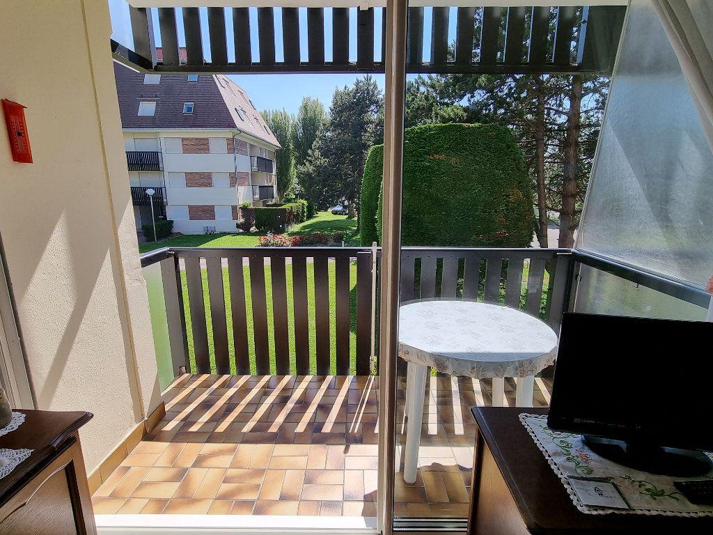 Appartement à vendre 1 17.5m2 à Villers-sur-Mer vignette-1