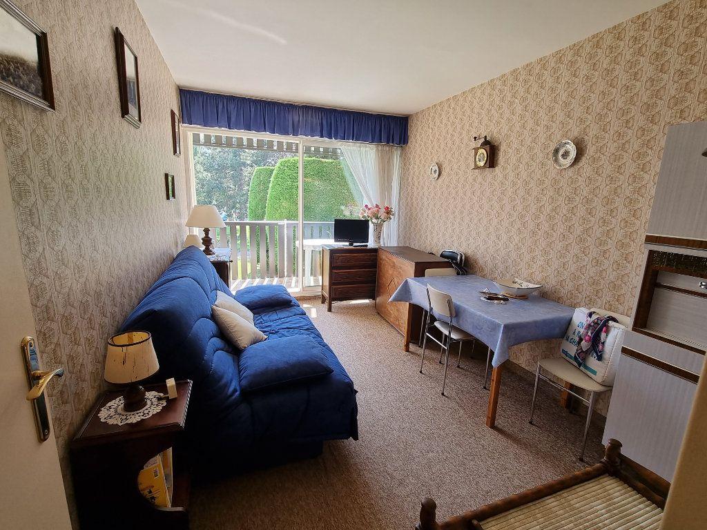 Appartement à vendre 1 17.5m2 à Villers-sur-Mer vignette-2