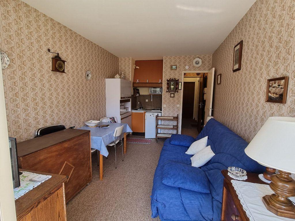 Appartement à vendre 1 17.5m2 à Villers-sur-Mer vignette-3
