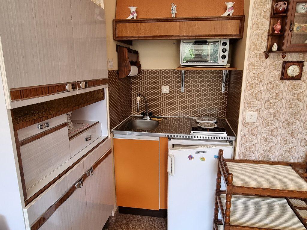 Appartement à vendre 1 17.5m2 à Villers-sur-Mer vignette-4