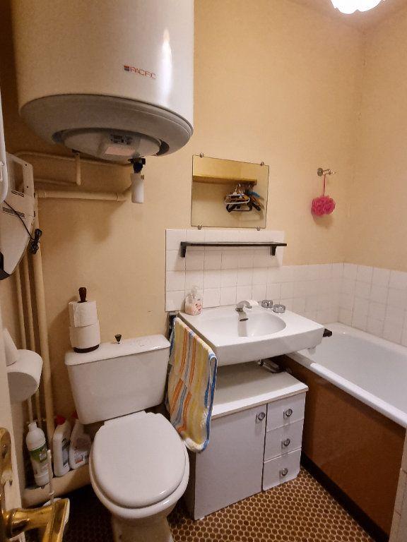 Appartement à vendre 1 17.5m2 à Villers-sur-Mer vignette-5