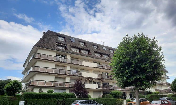 Appartement à vendre 1 23.14m2 à Houlgate vignette-9