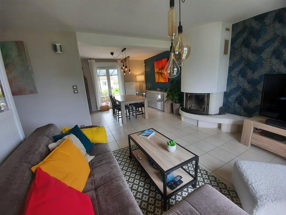 Maison à vendre 5 112.42m2 à Houlgate vignette-2