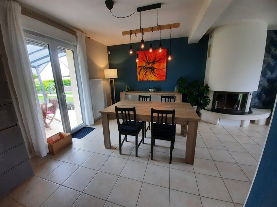 Maison à vendre 5 112.42m2 à Houlgate vignette-4
