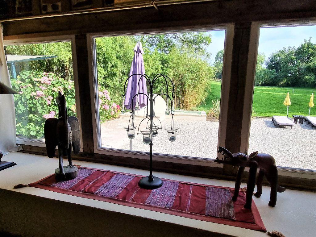 Maison à vendre 8 294m2 à Gonneville-sur-Mer vignette-5
