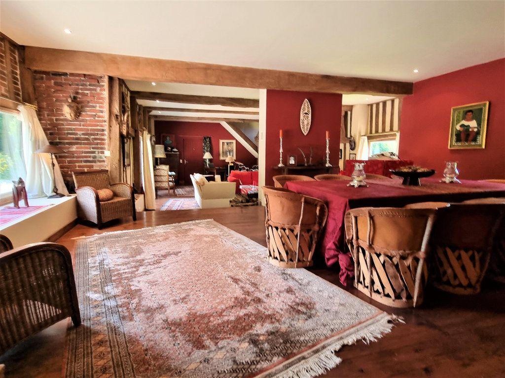 Maison à vendre 8 294m2 à Gonneville-sur-Mer vignette-7