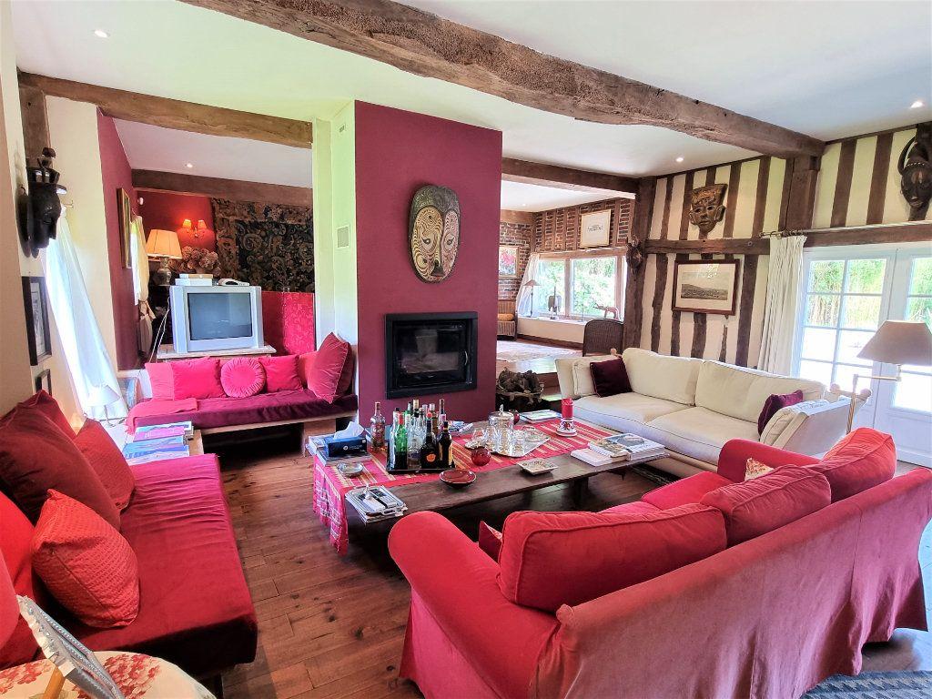 Maison à vendre 8 294m2 à Gonneville-sur-Mer vignette-8