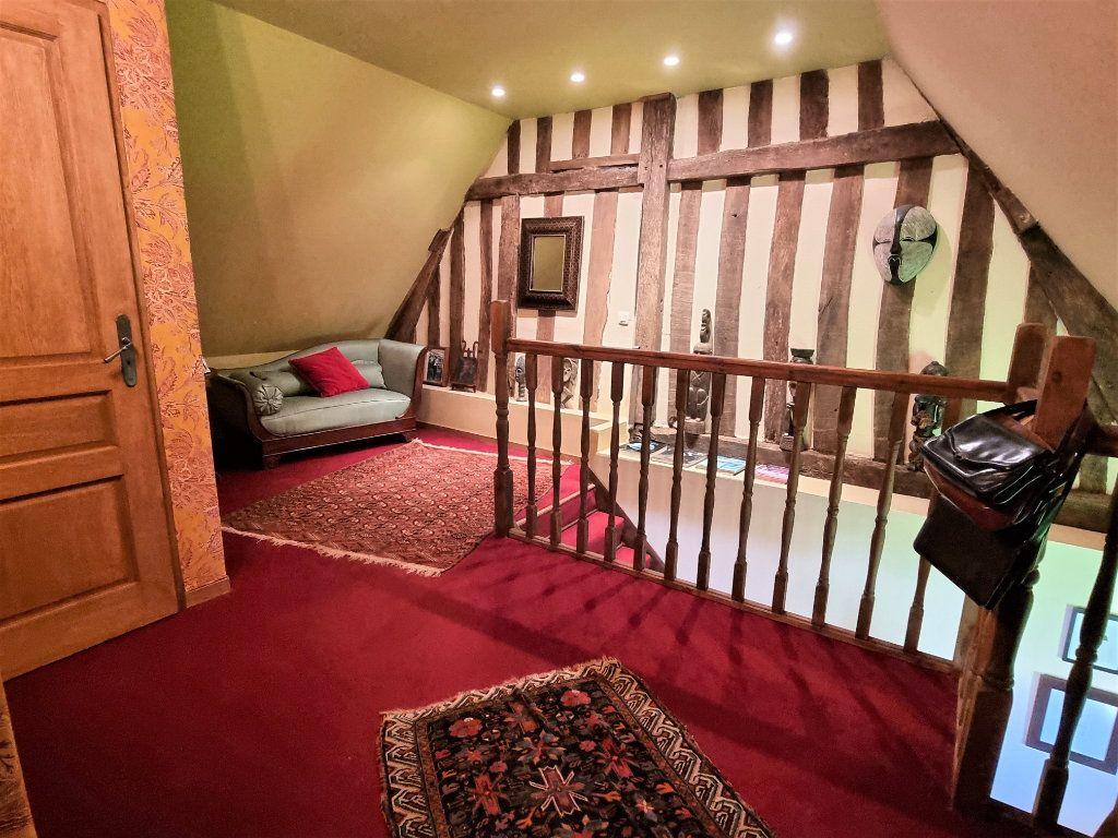 Maison à vendre 8 294m2 à Gonneville-sur-Mer vignette-9