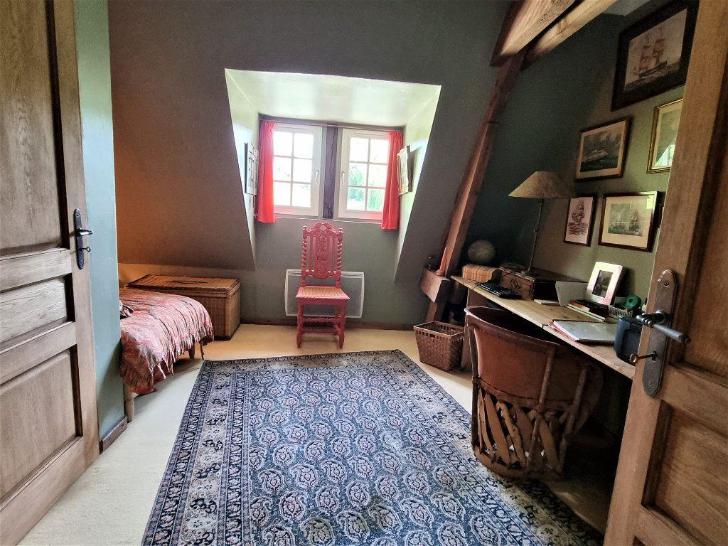 Maison à vendre 8 294m2 à Gonneville-sur-Mer vignette-10