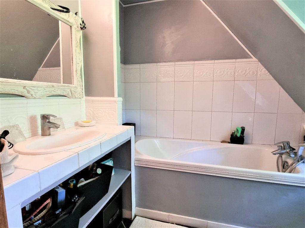 Maison à vendre 8 294m2 à Gonneville-sur-Mer vignette-17