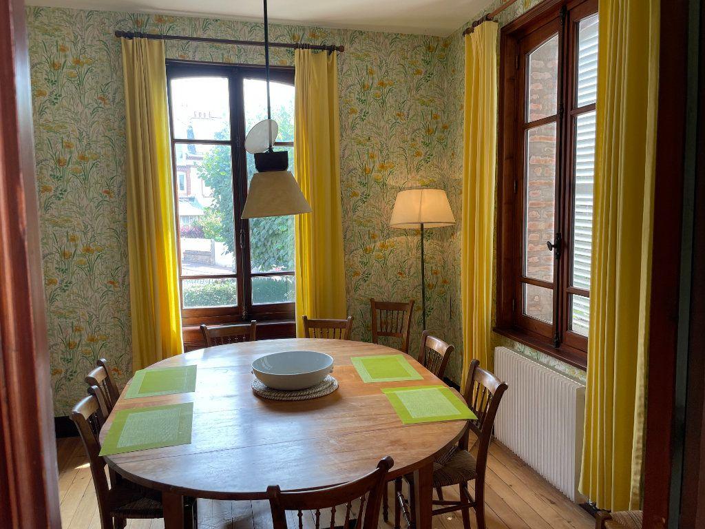 Maison à vendre 9 170m2 à Houlgate vignette-5