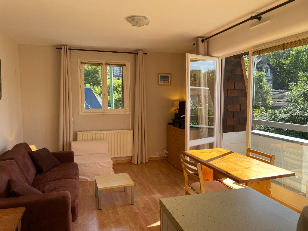 Appartement à vendre 1 23m2 à Houlgate vignette-2