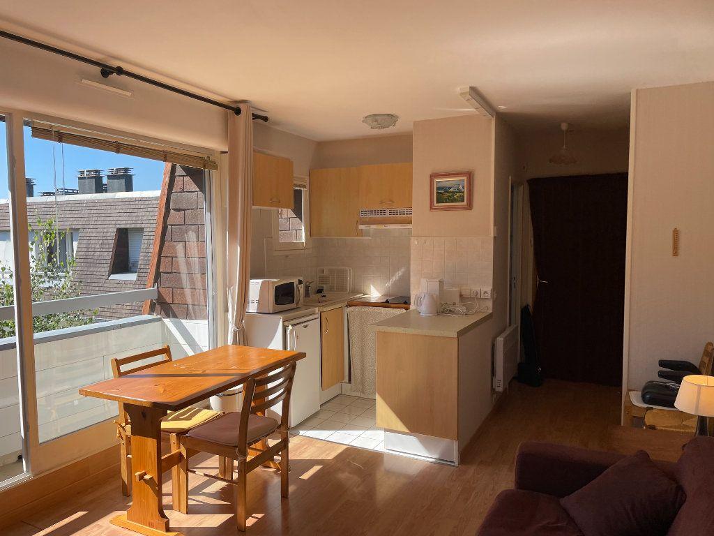 Appartement à vendre 1 23m2 à Houlgate vignette-3