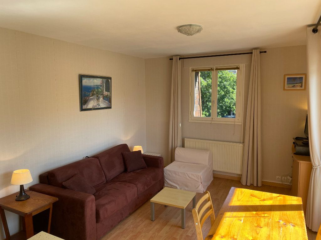 Appartement à vendre 1 23m2 à Houlgate vignette-4