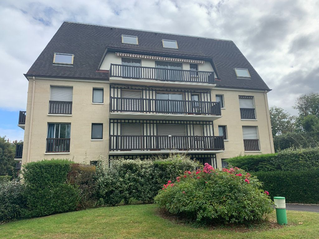 Appartement à vendre 2 37.68m2 à Houlgate vignette-1