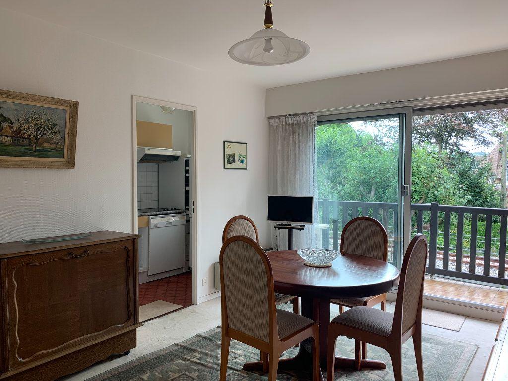 Appartement à vendre 2 37.68m2 à Houlgate vignette-2