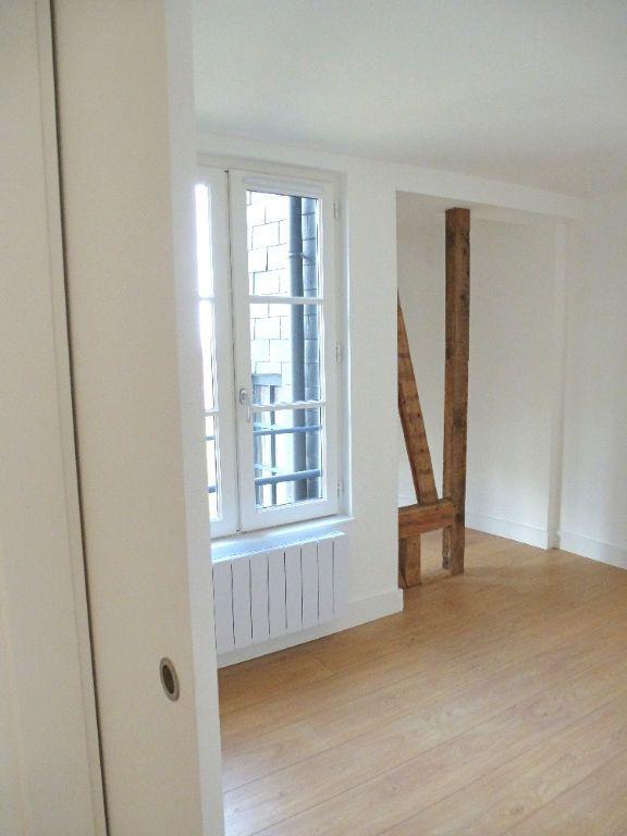 Appartement à louer 2 50.91m2 à Honfleur vignette-2