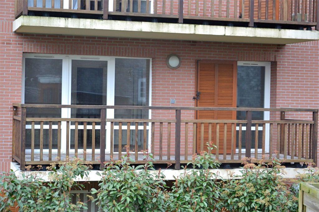 Appartement à louer 3 61.98m2 à Honfleur vignette-1