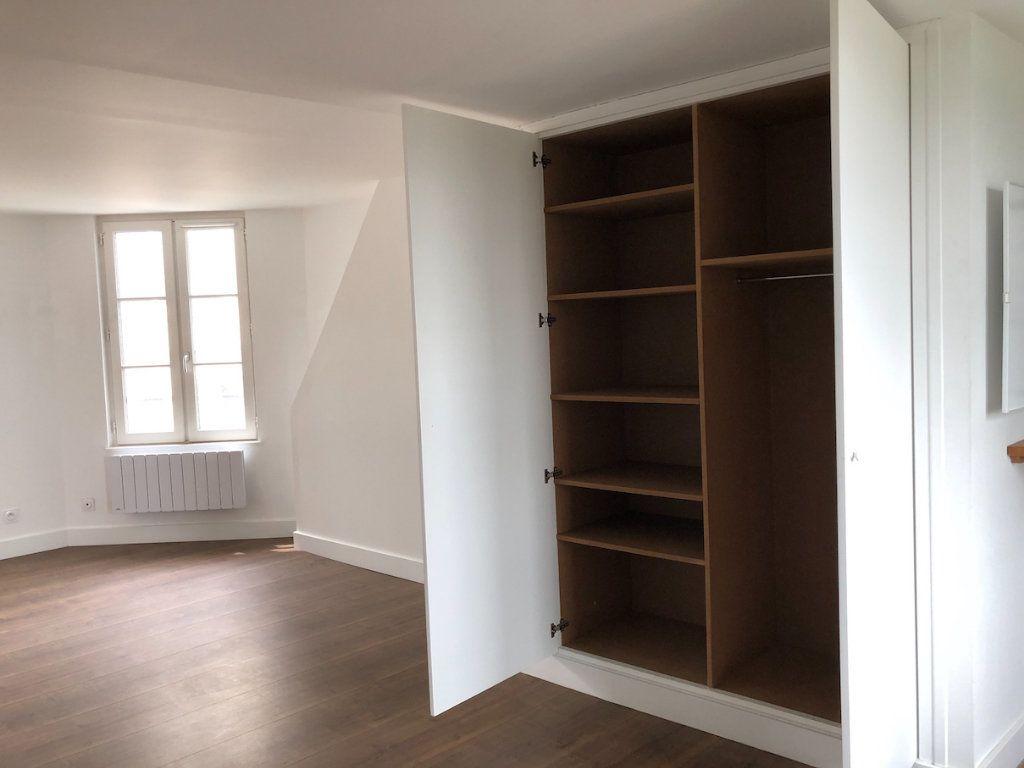Appartement à louer 2 50m2 à Honfleur vignette-3