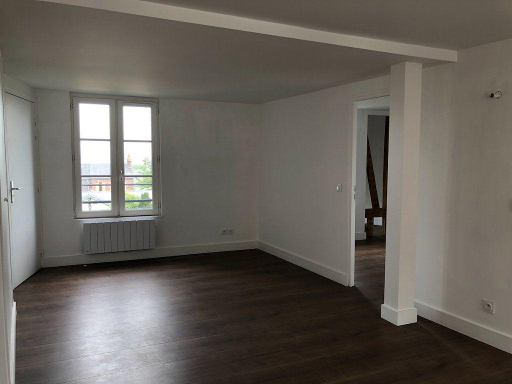 Appartement à louer 2 50m2 à Honfleur vignette-5