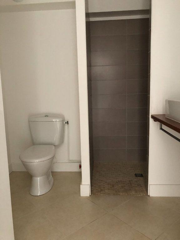 Appartement à louer 2 50m2 à Honfleur vignette-8
