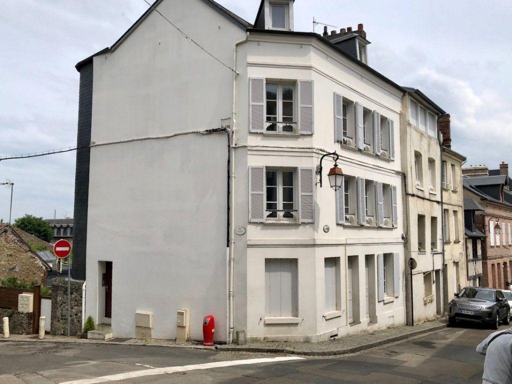 Appartement à louer 2 50m2 à Honfleur vignette-10