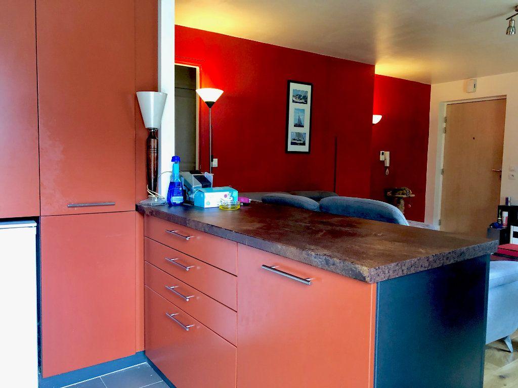 Appartement à vendre 3 65.2m2 à Honfleur vignette-1