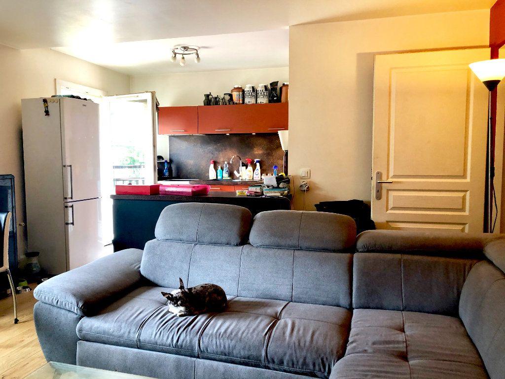 Appartement à vendre 3 65.2m2 à Honfleur vignette-2