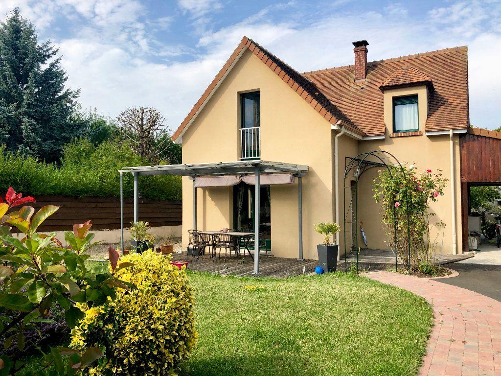 Maison à vendre 4 87.69m2 à Honfleur vignette-1