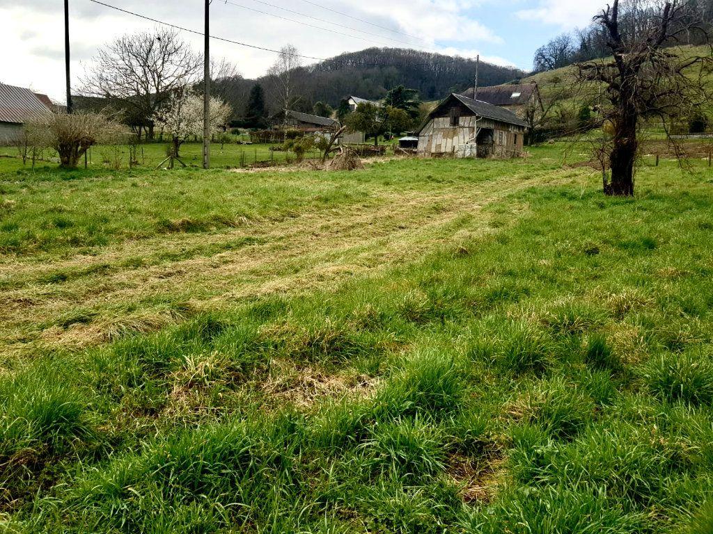 Terrain à vendre 0 1612m2 à Marais-Vernier vignette-1
