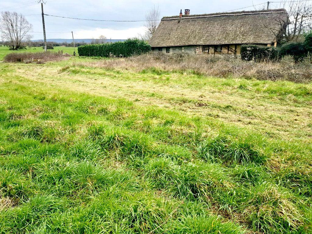 Terrain à vendre 0 1130m2 à Marais-Vernier vignette-1