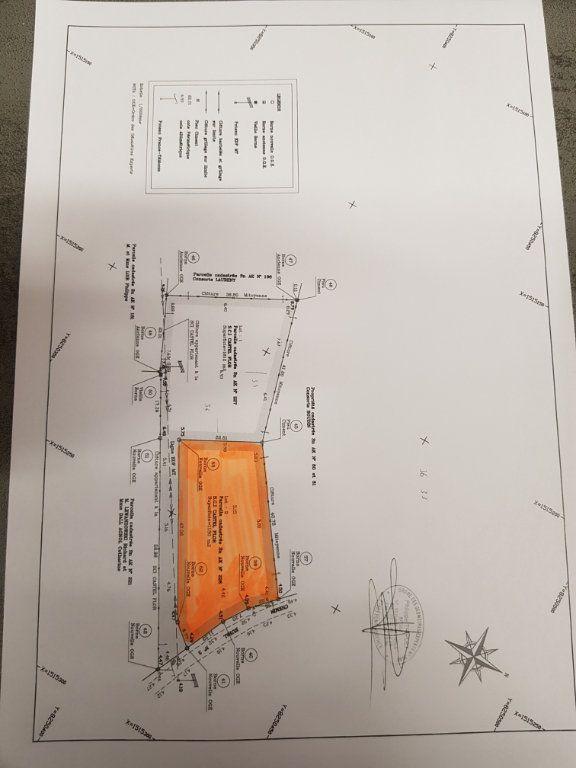 Terrain à vendre 0 1130m2 à Marais-Vernier vignette-2