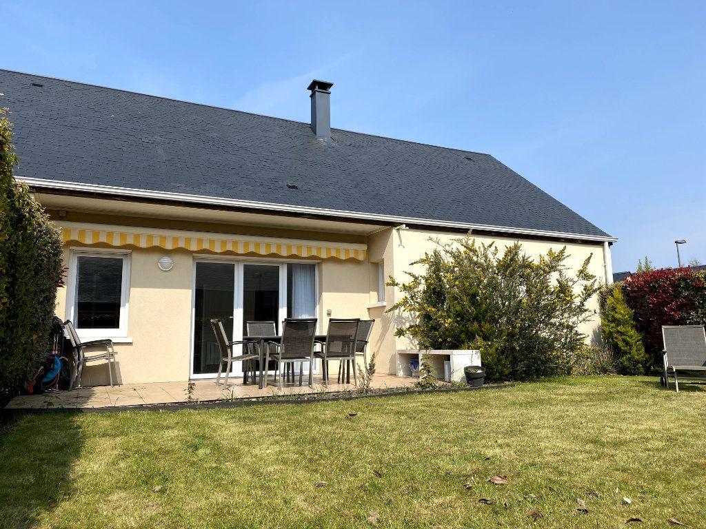 Maison à vendre 3 78.15m2 à Équemauville vignette-1
