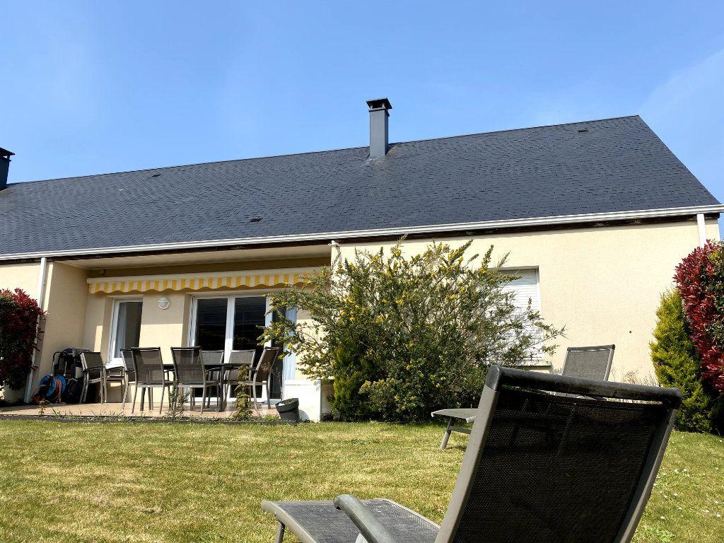 Maison à vendre 3 78.15m2 à Équemauville vignette-2