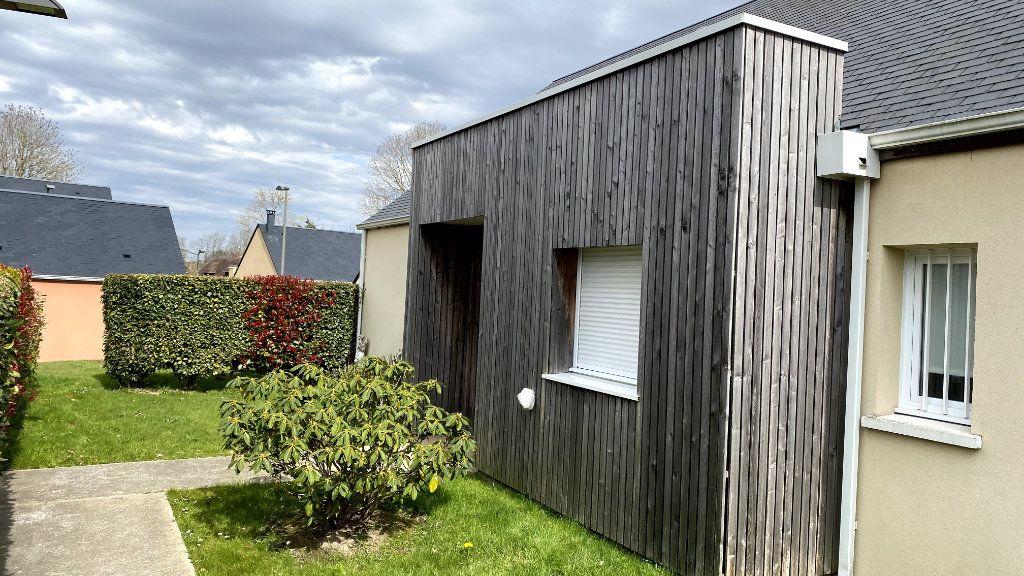Maison à vendre 3 78.15m2 à Équemauville vignette-10