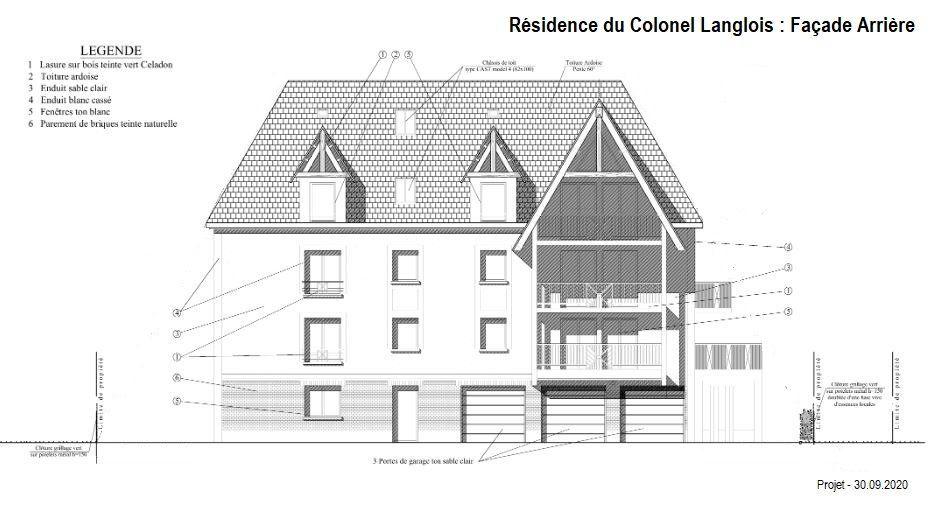Appartement à vendre 3 94.56m2 à Pont-l'Évêque vignette-4