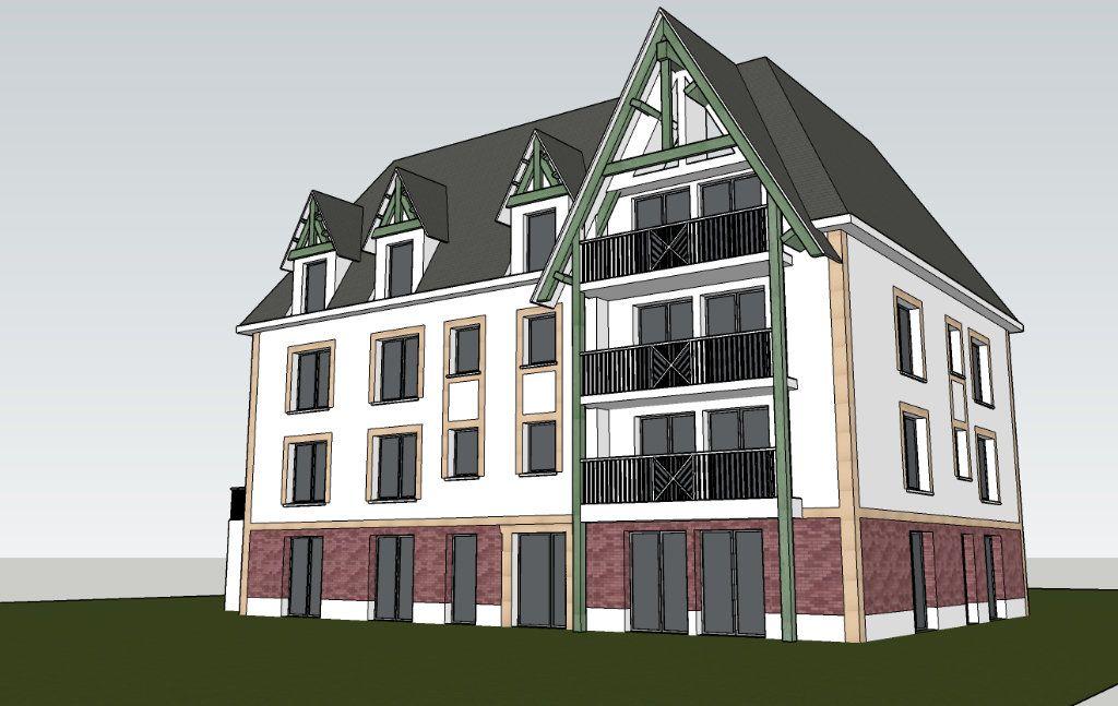 Appartement à vendre 3 77.36m2 à Pont-l'Évêque vignette-3