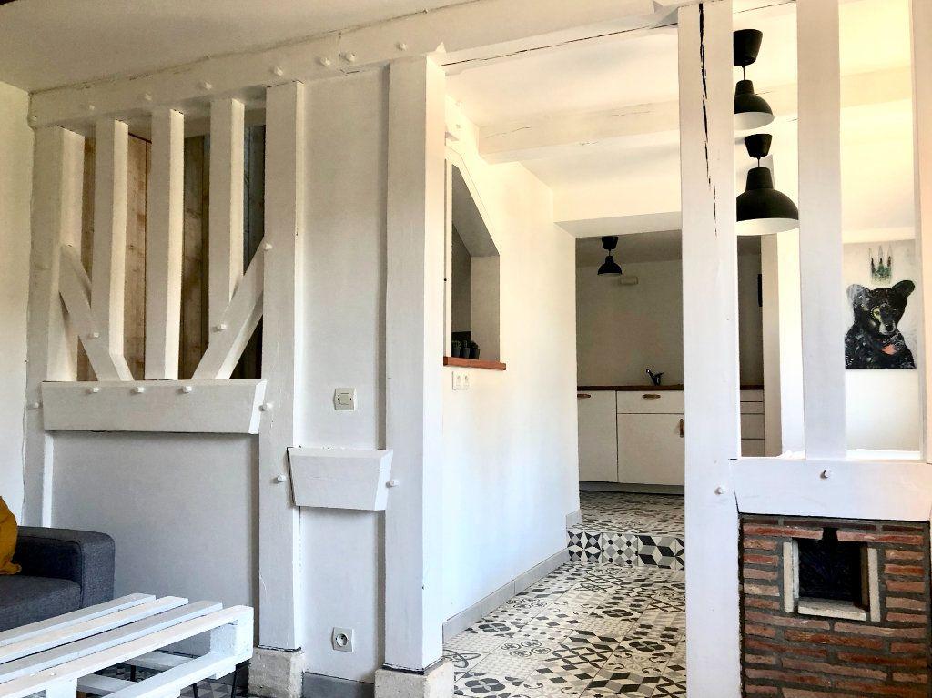 Maison à vendre 5 67m2 à Honfleur vignette-1