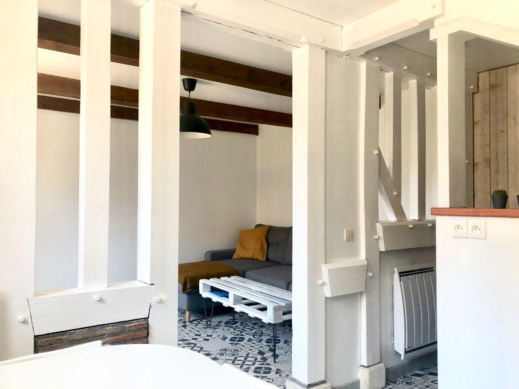 Maison à vendre 5 67m2 à Honfleur vignette-4