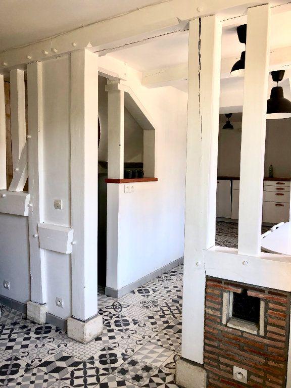 Maison à vendre 5 67m2 à Honfleur vignette-5