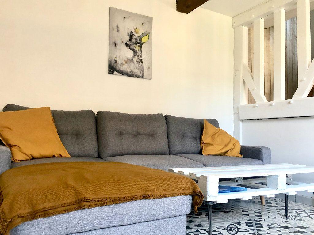 Maison à vendre 5 67m2 à Honfleur vignette-6
