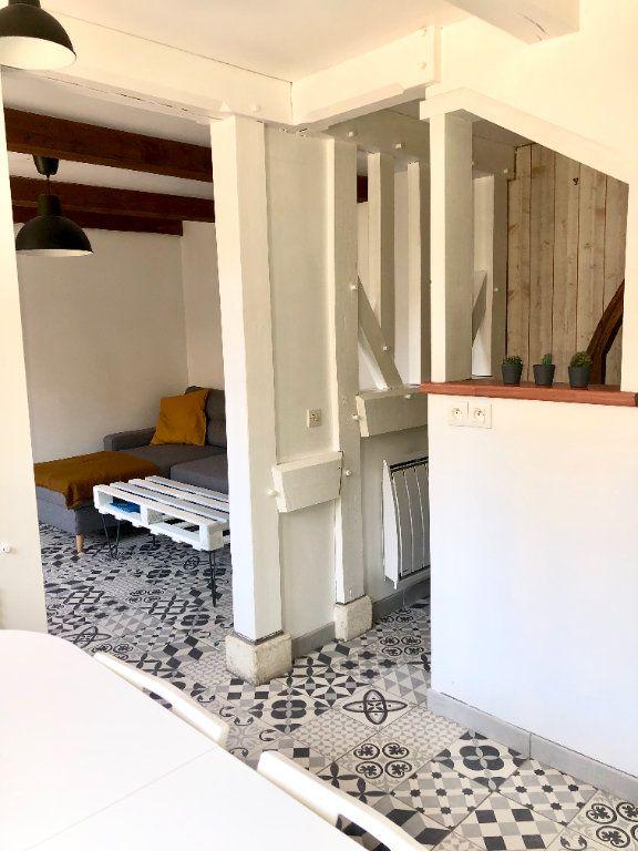 Maison à vendre 5 67m2 à Honfleur vignette-7