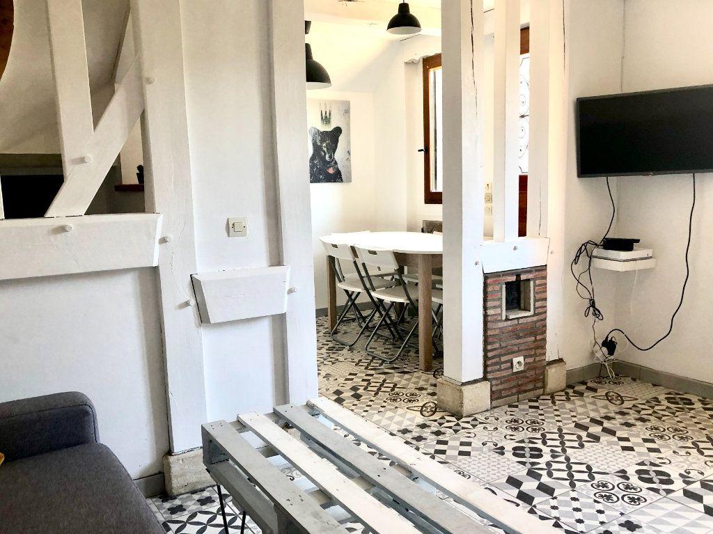 Maison à vendre 5 67m2 à Honfleur vignette-8