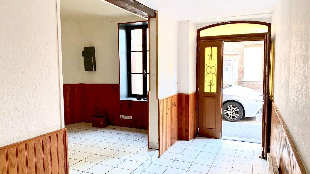 Appartement à louer 1 27.8m2 à Pont-Audemer vignette-1