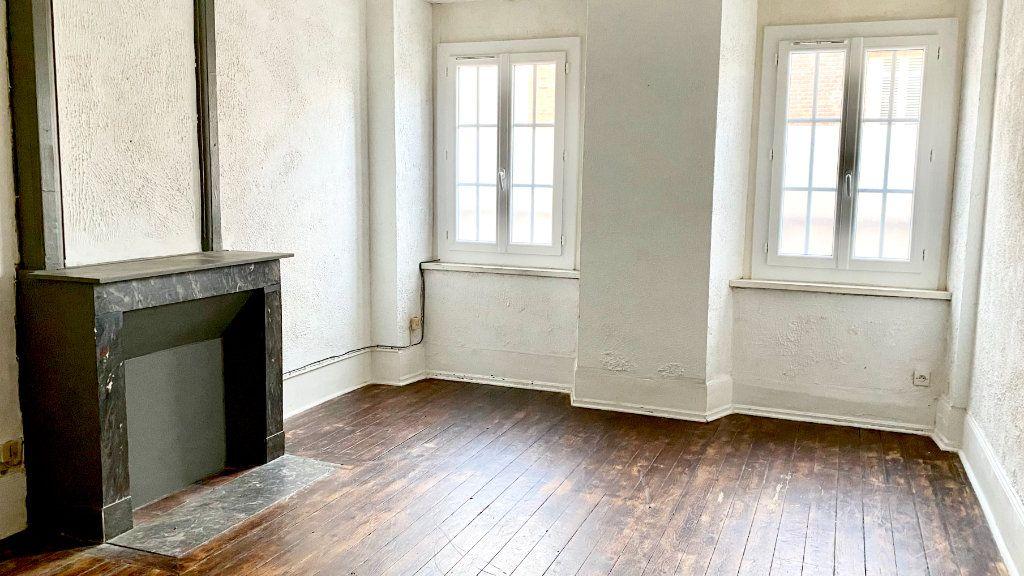 Appartement à louer 1 33m2 à Pont-Audemer vignette-1