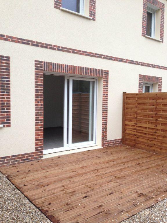 Maison à louer 4 97.78m2 à Honfleur vignette-1