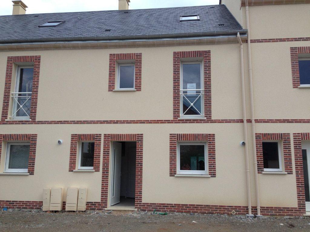 Maison à louer 4 97.78m2 à Honfleur vignette-5