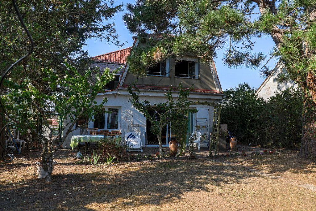 Maison à vendre 6 130m2 à Cucq plan-1
