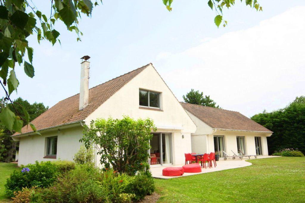 Maison à vendre 6 195m2 à Le Touquet-Paris-Plage vignette-10